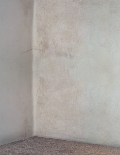E-NERGY heating Wand Schimmel